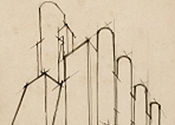 Antonio San'Elia/ in mostra l'origine dei suoi progetti