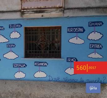 ecoinformazioni  560/ Cfsc Piazza Volta