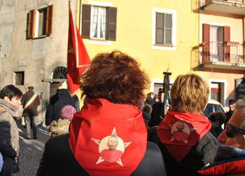 Cima di Porlezza/ Memoria della strage fascista