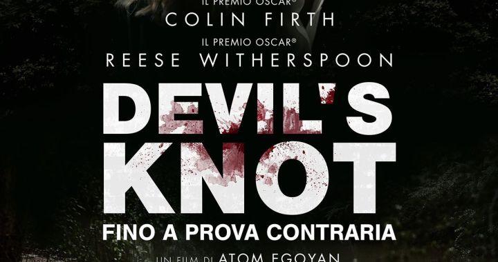 11 febbraio/ Devil's knot per Oltre lo sguardo a Albese con Cassano