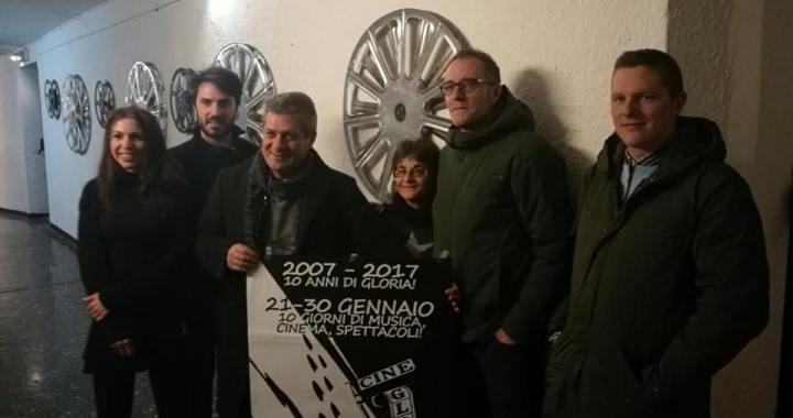 3 aprile/ Arciwebtv/ Valerio Mastandrea al Gloria