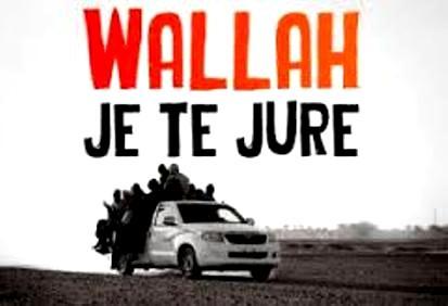 16 gennaio/ Wallah-Je te Jure
