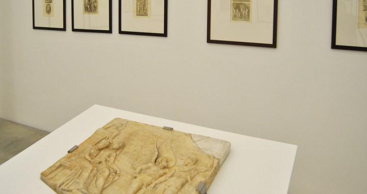 Mostre/ L'antichità e la modernità di Winckelmann al m.a.x. museo di Chiasso