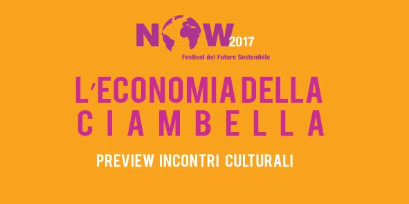 """18 aprile / Kate Raworth presenta """"L'economia della ciambella"""""""