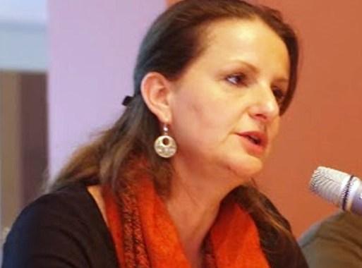 Lisa Bosia Mirra, cittadina onoraria di Como, a Palazzo Cernezzi
