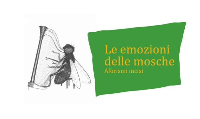 Le emozioni della mosche