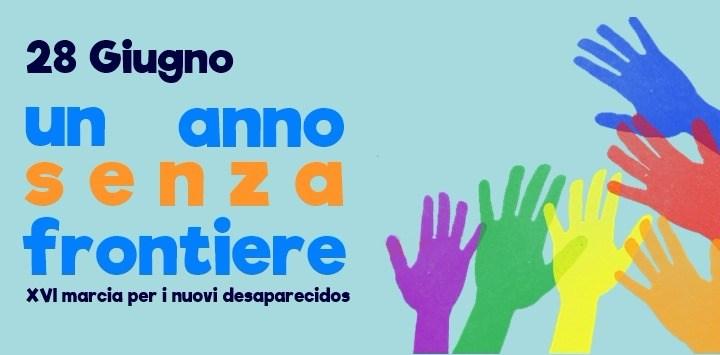 Annullata/ Sedicesima marcia di Csf per i diritti dei migranti