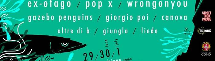 30 giugno e 1 luglio/ L'indie italiana al Wow festival