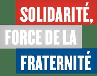 14 luglio/ Fraternité