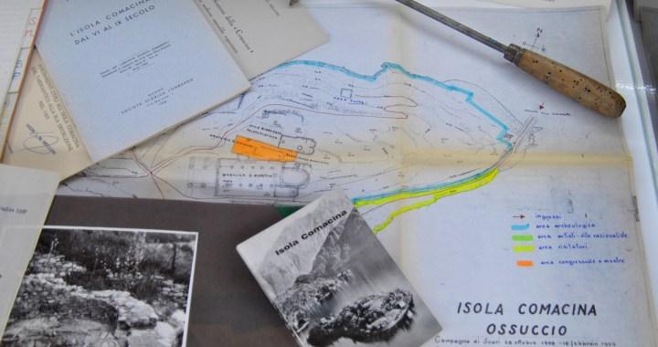 L'archivio di Mariuccia Zecchinelli e Luigi Mario Belloni a Villa Carlotta
