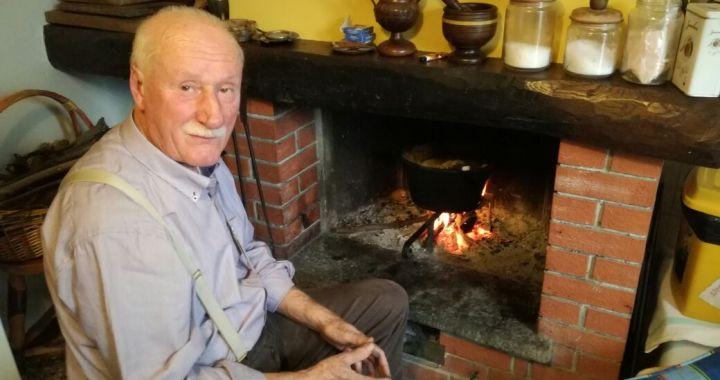 Una polenta con Gian Franco: l'eredità di Garganigo