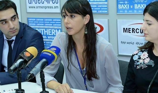 Missione in Nagorno Karabakh/ Intervista a Rossella Pera
