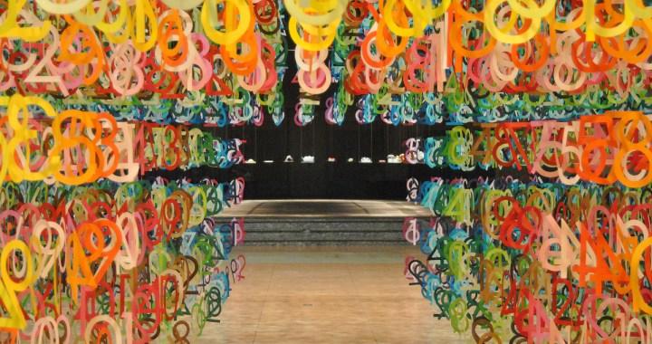 Tessile/ 2: l'arte contemporanea Borderline