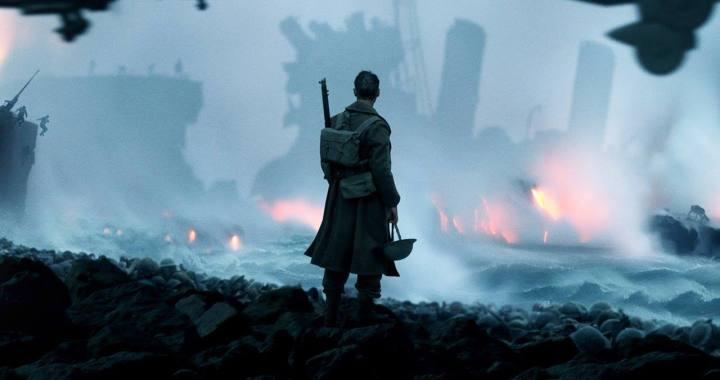 """18 e 22 dicembre/ """"Dunkirk"""""""