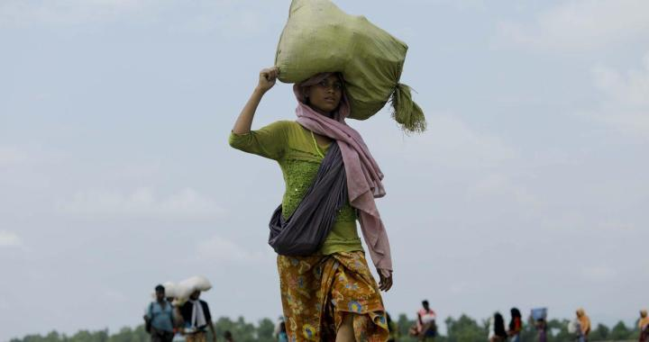 15 dicembre/ La persecuzione dei rohingya