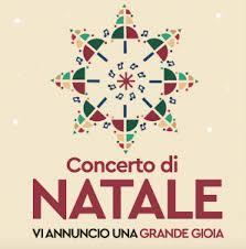 16 dicembre/ Concerto di Natale a Erba