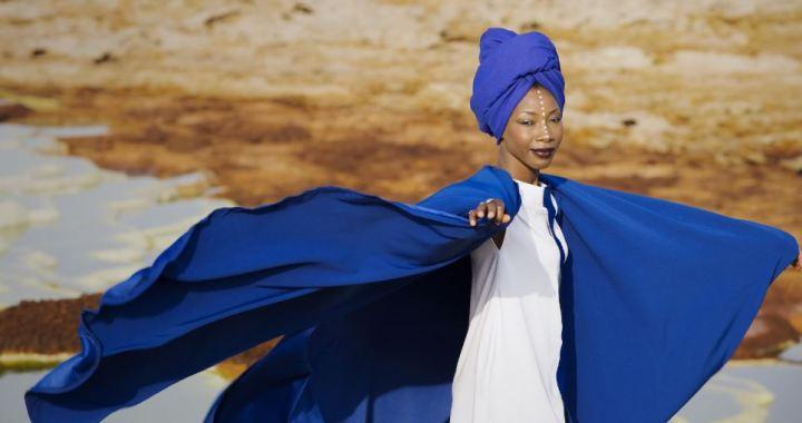 18 febbraio/ Fatoumata Diawara al Teatro Sociale