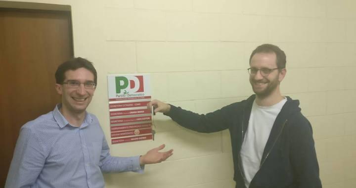 Pd/ Tommaso Legnani segretario di Como/ La lista Pd per il Consiglio regionale della Lombardia