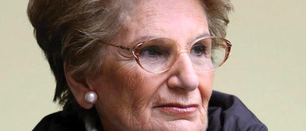 Mese della Pace/ Sì alla cittadinanza a Liliana Segre