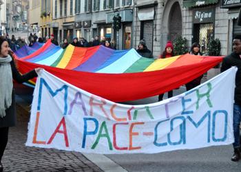 Marcia della Pace 2018: per condividere il viaggio