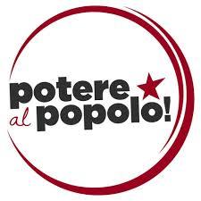 25 maggio/ Assemblea provinciale di Potere al popolo!