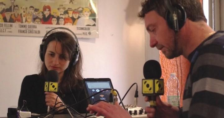Radio Popolare per le elezioni si schiera dalla parte dei migranti