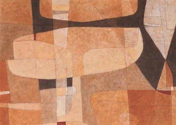 Il colore delle terre al Museo della seta