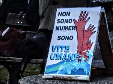24 marzo/ XXII marcia Csf per i nuovi desaparecidos