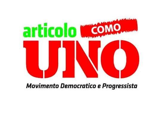 9 ottobre/ Articolo Uno Como/ Assemblea Pubblica