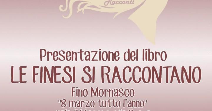 11 marzo/ Fino Mornasco/ Le finesi si raccontano