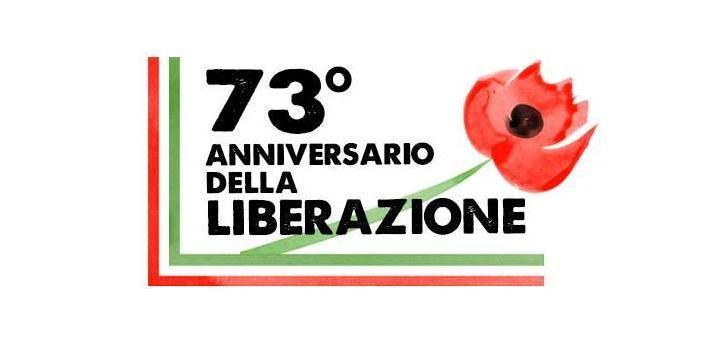 21 Aprile/ La notte della repubblica per il 73° anniversario della Liberazione