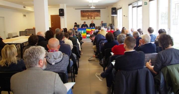 L'Arci: la forza dell'unione (e delle diversità)/ Gianpaolo Rosso presidente provinciale, Jlenia Luraschi vice