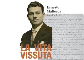 24 aprile/ Olgiate Cult/ La Liberazione raccontata da Ernesto Maltecca