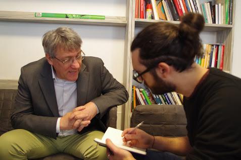 Maurizio Landini: «L'idea che lasciar fare al mercato, che la competizione risolva tutto, credo sia un danno»