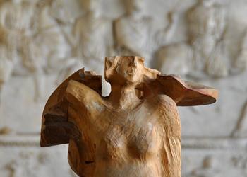Arte: Angelo Tenchio e la classicità