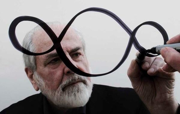 """5 aprile/ Michelangelo Pistoletto presenta """"Ominiteismo e demopraxia"""""""