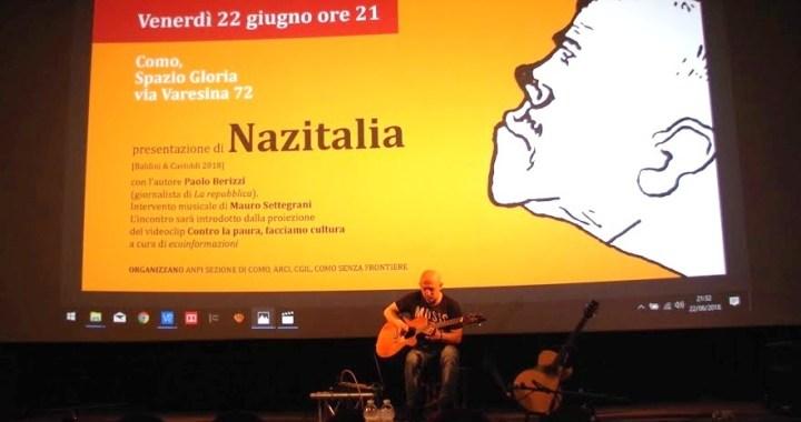 Anteprima video/ Nazitalia