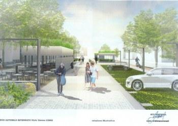 Viale Varese/ Il progetto Nessi & Majocchi in Commissione consiliare II