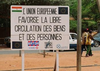 Anche Como senza frontiere a Bardonecchia per cambiare l'ordine delle cose