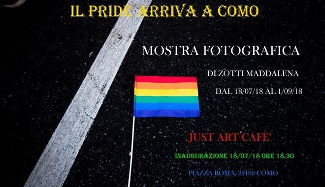 18 luglio-1 settembre/ Il Pride sbarca a Como