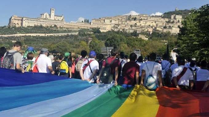 Da Catania e Milano verso Perugia insieme contro il razzismo