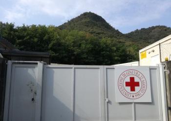 Trasferimenti dal centro migranti di Como: il commento della Caritas diocesana