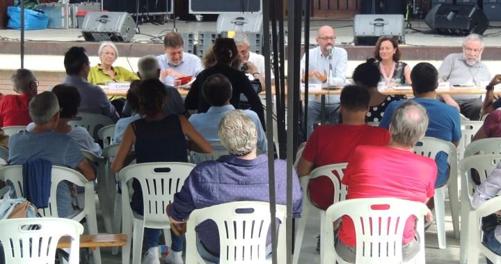 Isola che c'è 2018/ Working Poor: dibattito per un lavoro degno