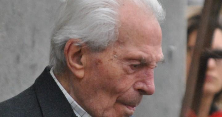 Erminio Lissi, partigiano e antifascista