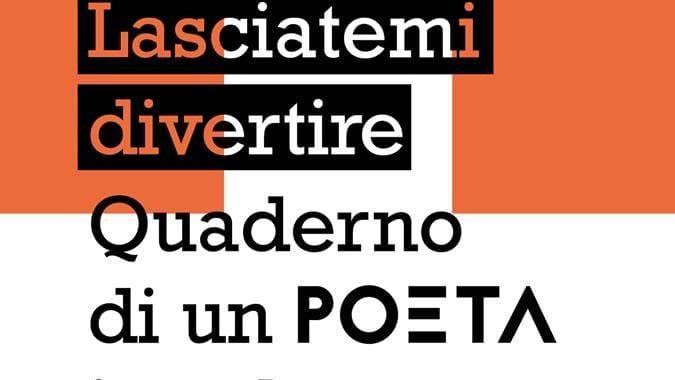 """26 ottobre/  """"Lasciatemi divertire"""" di Nicoletta Grillo"""