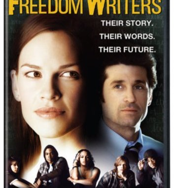 25 ottobre 2018/ Freedom writers