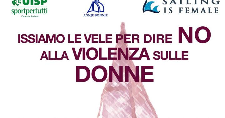 Uisp/ Giornata mondiale contro la violenza sulle donne