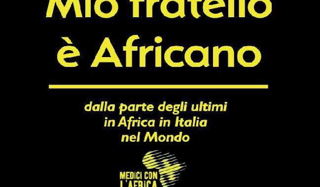 Mio fratello è africano