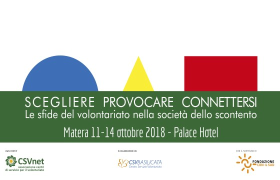 I CSV e l'economia collaborativa – video