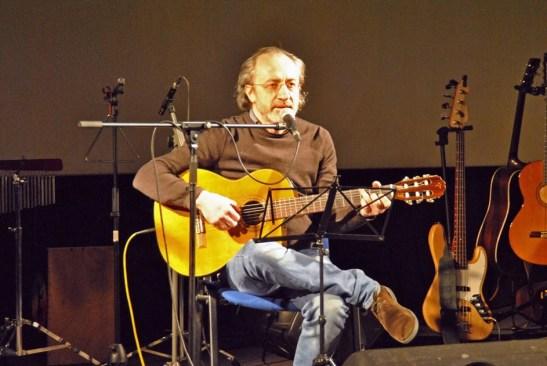 Marco Belcastro a Glog
